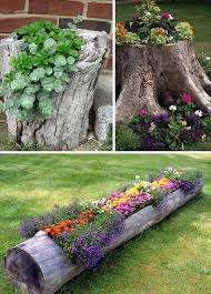 Best 25+ Flower bed decor ideas on Pinterest | Flower bed plants, Front flower  beds and Outdoor flower planters