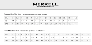 Merrell Womens Coldpack Ice Trail Shoe