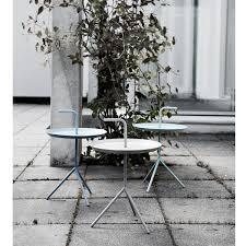 hay dlm table black finnish design