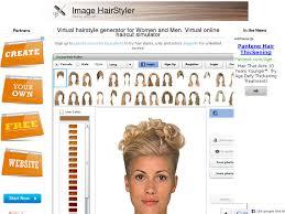 Hairstyle Simulator App hairstyle simulator 2017 wedding ideas magazine weddings 2415 by stevesalt.us