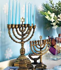 interior decorating for hanukkah style at home