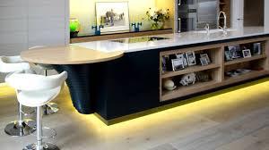 kitchen led lighting ideas. LED Kitchen Lighting - 22 Ideas Led