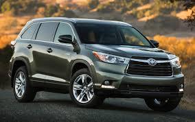 2015 Toyota Highlander Hybrid - Overview - CarGurus