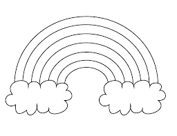 Easy Coloring Pages For Toddlers Momchilovtsiinfo