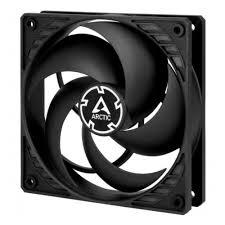 <b>Вентилятор</b> для корпуса <b>ARCTIC P12 PWM</b> PST (black/black ...
