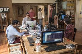 hbo ilicon valley39 tech. \u0027Silicon Valley\u0027 Is Building A New Internet With The First Trailer For Season 4 Hbo Ilicon Valley39 Tech