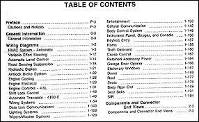 2001 cadillac eldorado wiring diagram original 98 El Dorado Wiring Diagram 2001 cadillac eldorado wiring diagram original · table of contents El Dorado Movie