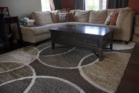 Full Size of Area Rugs:marvelous Beige Shag Rug Colours Noelia L W  Departments Diy At Large ...