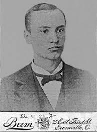 John Wesley Gilbert (1869 - 1949) - Genealogy