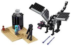 <b>LEGO Minecraft</b> (Майнкрафт) - купить Лего Майнкрафт наборы в ...