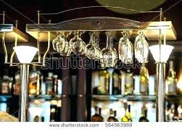 cheerful hanging glass rack for bar p0884 vast wood hanging bar glass rack conventional hanging glass