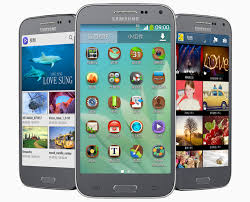 Samsung Galaxy Beam2 specs, review ...