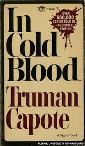 in cold blood the book that changed me news cover of in cold blood