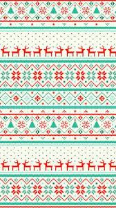 christmas sweater iphone wallpaper. Plain Christmas Christmas Jumper Pattern IPhone 6  Plus Wallpaper To Sweater Iphone Wallpaper M