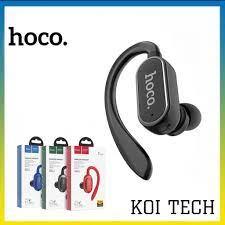 Tai nghe bluetooth hoco e26 có mic v5.0 - Tai nghe không dây thể thao âm  thanh chuẩn - vienthonghn chính hãng 138,000đ