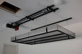 overhead garage storage lift. With Overhead Garage Storage Lift