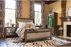 ... preloadCandice Eastern King Sleigh Bed - Room