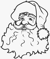 Small Picture Santa Claus Coloring Sheets Face Coloring Pages