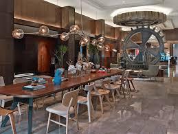 Dallas Design District Restaurants Downtown Dallas Tycoon Dreams Up New Restaurants For Design
