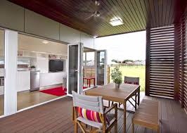 Natural A Prefab Shipping Container Home Nova Deko Modular Shipping  Container Houses Small House Bliss in