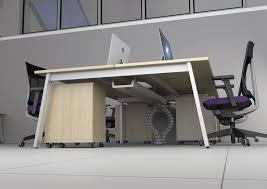 under desk cable management op switch fitout with desk cable management