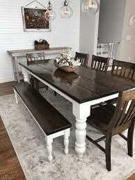 Living Spaces Kitchen Tables Comfy Little Dining Table Bench Home