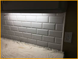 uncategorized subway tile backsplash installation the best odessa florida beveled subway backsplash installation ceramictec pic of tile trend and concept