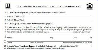 Sle Rent To Own Home Contract - Teacheng.us