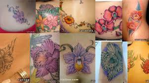 эскизы тату орхидея клуб татуировки фото тату значения эскизы