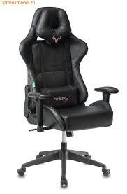 <b>Компьютерное</b> игровое <b>кресло Бюрократ Viking</b>-<b>5</b> AERO