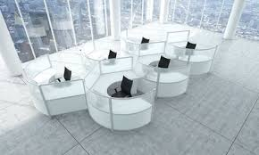 Image Modular Modern Cubicles Strongproject Modular Office Furniture Modern Workstations Cool Cubicles Sit