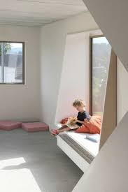 Wall House idea+sgn in Belgium by ANDROL architecture 13