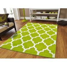 best home ideas modern green area rugs 8x10 at luxury morrocan trellis under 100 bedroom