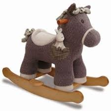 hobnob rocking horse the little bird told me hobnob rocking horse will engage and delight your child whilst encouraging imaginative free play the rocker baby nursery cool bee animal rocking horse