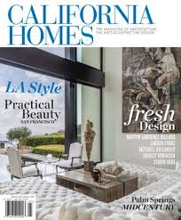 Interior Design Mag Adorable California Homes JanuaryFebruary 48 By California Homes