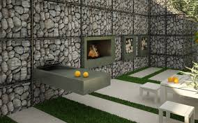 Small Picture Gabion Walls Design sellabratehomestagingcom