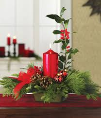 Easy Christmas Centerpiece Ideas DIY Projects Craft Ideas U0026 How Christmas Centerpiece