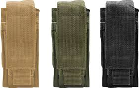 Pistol Magazine Holders Simple Condor Pistol Mag Pouch Single Details Last Stand Readiness