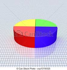 Color Volume Circular Chart
