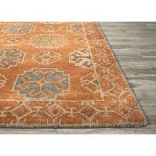orange and teal area rug ordinary solid orange area rug medium size of burnt orange area orange and teal area rug ordinary burnt