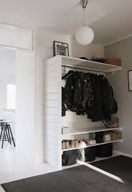 best  coat storage ideas on pinterest  hallway coat storage