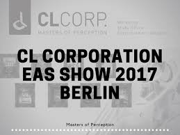 Entertainment Design Corp Cl Corp Invites You To The Iaapa Euro Attractions Show In
