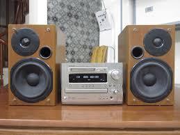 Dàn âm thanh DENON ME33 Nhật nôi địa – Loa cao cấp MG55 (5013316637)   ĐIỆN  MÁY NHẬT - dienmaynhat.com