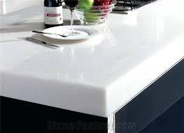 imitation stone countertops kitchen synthetic stone types of synthetic stone countertops synthetic white stone countertops