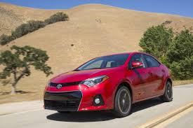 Tales from Vermont's 802 Toyota: Production of the 2014 Toyota ...