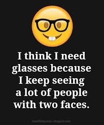 Glasses Quotes Cool I Think I Need Glasses Heartfelt Love And Life Quotes