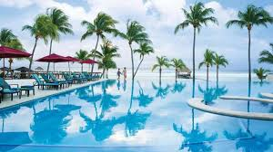 fives beach resort riviera maya all