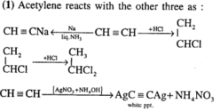 Alkanes Alkenes Alkynes Chart Jee Main Previous Year Papers Questions With Solutions