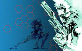 Metal Gear Solid Wallpapers - Top Free ...