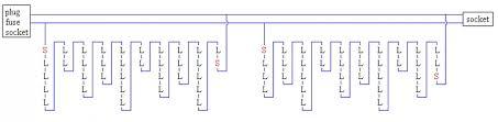 christmas led wiring diagram christmas image led christmas lights wiring diagram led auto wiring diagram on christmas led wiring diagram
